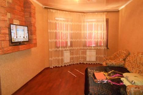 Сдается 1-комнатная квартира посуточнов Мегионе, проспект Победы, 9/2.