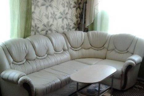 Сдается 1-комнатная квартира посуточно в Бийске, ул. Воинов-Интернационалистов, 65/1.