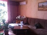 Сдается посуточно 1-комнатная квартира в Перми. 35 м кв. ул. Крисанова, 19