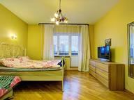 Сдается посуточно 1-комнатная квартира в Санкт-Петербурге. 47 м кв. Загребский бульвар, 15