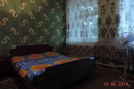 Сдается коттедж посуточнов Скадовске, ул. Артема 42.