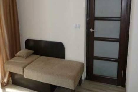 Сдается 1-комнатная квартира посуточнов Смолевичах, Петра Мстиславца 2.