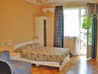 Сдается посуточно 1-комнатная квартира в Алуште. 20 м кв. Горького 5