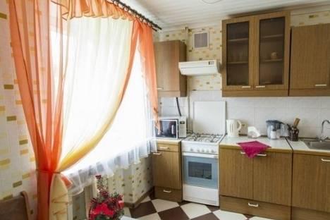 Сдается 1-комнатная квартира посуточно в Минске, Фабричная улица, д. 19.