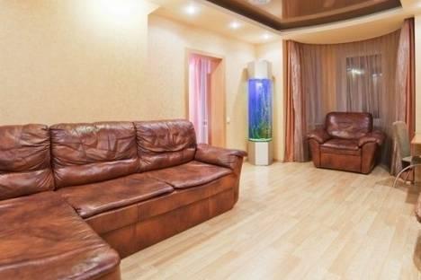 Сдается 3-комнатная квартира посуточно в Минске, Смолячкова улица, д. 14.
