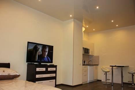 Сдается 1-комнатная квартира посуточнов Сочи, ул. Параллельная, 9.