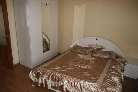 Сдается 1-комнатная квартира посуточно в Горно-Алтайске, Коммунистический 125.