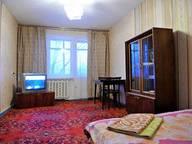 Сдается посуточно 2-комнатная квартира в Кстове. 48 м кв. ул. Жуковского, 10