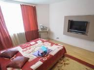 Сдается посуточно 1-комнатная квартира в Перми. 45 м кв. ул. Плеханова, 66