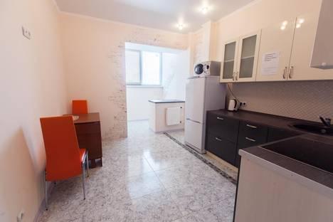 Сдается 1-комнатная квартира посуточно в Обнинске, ул.Белкинская д.2.