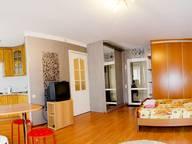 Сдается посуточно 1-комнатная квартира в Омске. 35 м кв. Серова 22