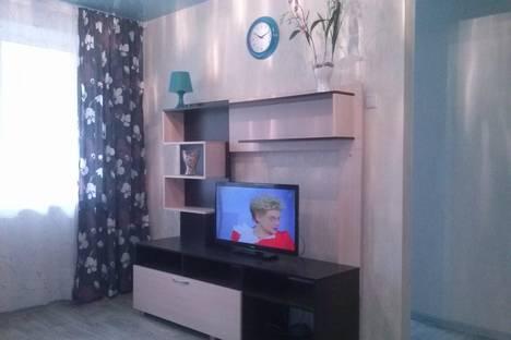 Сдается 1-комнатная квартира посуточно в Дзержинске, Циолковского 61.