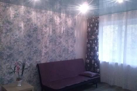 Сдается 1-комнатная квартира посуточно в Дзержинске, Ленина 51.