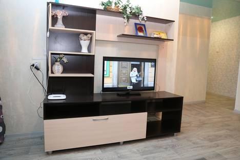 Сдается 1-комнатная квартира посуточно в Дзержинске, Чапаева, 21.