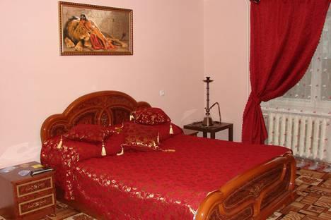 Сдается 2-комнатная квартира посуточнов Коряжме, проспект Ленина, , 18.