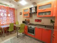 Сдается посуточно 2-комнатная квартира в Саратове. 50 м кв. Большая Горная 243