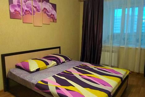 Сдается 1-комнатная квартира посуточно в Пензе, 3 пр.рахманинова д 3.
