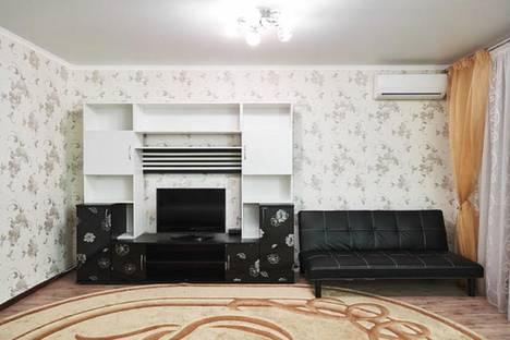 Сдается 1-комнатная квартира посуточно в Ростове-на-Дону, Ленина 245/5.