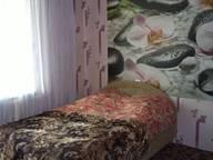 Сдается посуточно 1-комнатная квартира в Череповце. 35 м кв. ленина 107 а