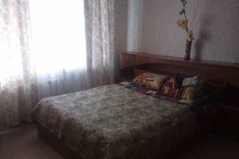 Сдается 1-комнатная квартира посуточно в Череповце, батюшкова 2.