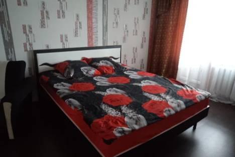 Сдается 1-комнатная квартира посуточно в Бресте, кирова 15.
