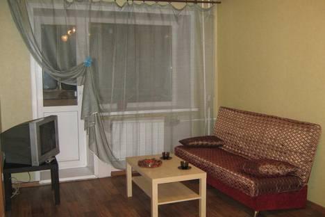 Сдается 3-комнатная квартира посуточно в Барнауле, Деповская, 33.
