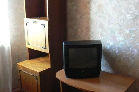 Сдается 2-комнатная квартира посуточно в Северодвинске, ул. Ломоносова, 90.