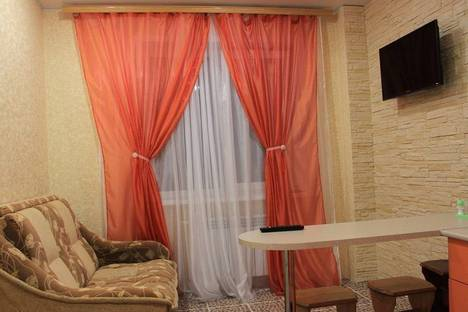 Сдается 1-комнатная квартира посуточнов Пензе, Фабричная, 3.