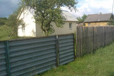 Сдается 1-комнатная квартира посуточнов Смолевичах, минская 12.