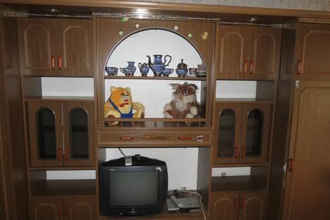 Сдается 2-комнатная квартира посуточнов Бузулуке, ул. Чапаева, 40.