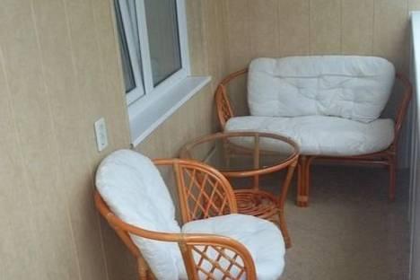 Сдается 1-комнатная квартира посуточнов Пензе, Новоказанская ул., 6.