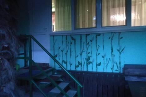 Сдается 3-комнатная квартира посуточно в Форосе, ул.Терлецкого 4.