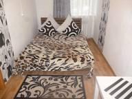 Сдается посуточно 1-комнатная квартира в Уфе. 25 м кв. ул. Менделеева, 112