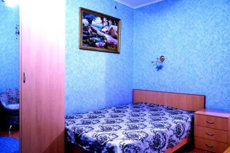 Сдается 1-комнатная квартира посуточнов Воронеже, Ленинский проспект,  25/1.