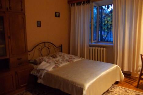 Сдается 1-комнатная квартира посуточно в Феодосии, Галерейная , 19.