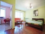 Сдается посуточно 1-комнатная квартира в Минске. 40 м кв. ул. Обойная, 10