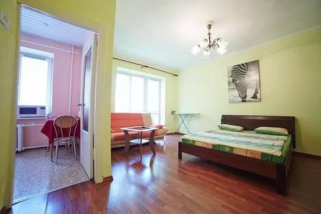Сдается 1-комнатная квартира посуточно в Минске, ул. Обойная, 10.