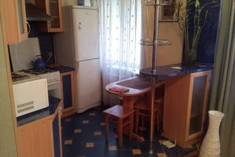 Сдается 1-комнатная квартира посуточно в Гомеле, пр. Ленина 41.