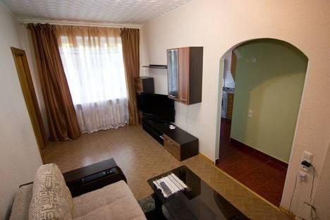 Сдается 2-комнатная квартира посуточно в Гомеле, ул. Артема д.2.