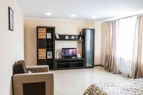 Сдается 1-комнатная квартира посуточно в Гомеле, Головацкого улица, д. 105а.