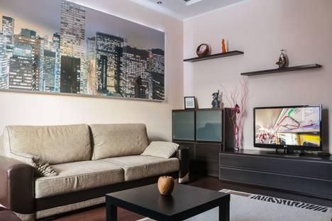 Сдается 1-комнатная квартира посуточно в Гомеле, Жарковского улица, д. 10.