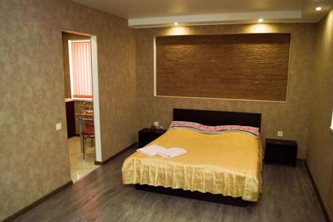 Сдается 1-комнатная квартира посуточнов Гомеле, проспект Победы, 25.