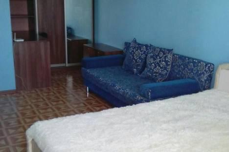 Сдается 1-комнатная квартира посуточнов Тюмени, ул. Чаплина, 132.