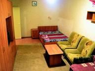 Сдается посуточно 1-комнатная квартира в Воронеже. 39 м кв. переулок Ольховый,  9б
