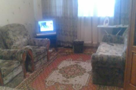 Сдается 1-комнатная квартира посуточнов Воронеже, Московский проспект, 68.