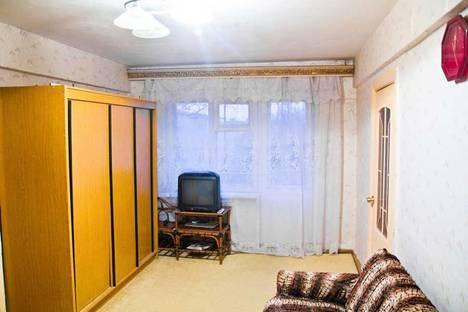 Сдается 3-комнатная квартира посуточно в Витебске, Московский пр-т 14.