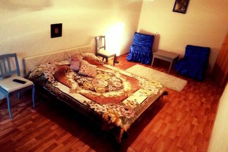 Сдается 1-комнатная квартира посуточно в Стерлитамаке, ул. Артема, 108.