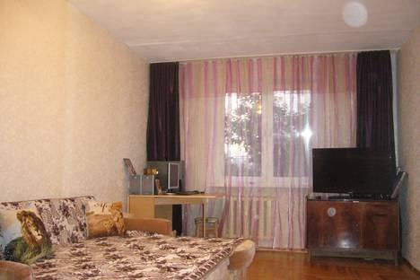 Сдается 2-комнатная квартира посуточно в Железноводске, Калилина 20.