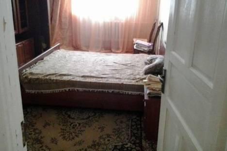 Сдается 3-комнатная квартира посуточно в Астане, Керея и Жанибека улица, д. 9.