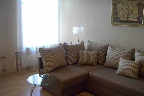 Сдается 3-комнатная квартира посуточно в Калининграде, Московский пр. д. 19.